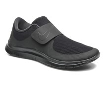 Free Socfly Sneaker in schwarz