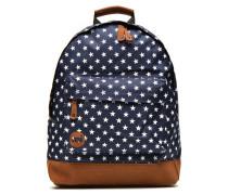 All stars Backpack Rucksäcke für Taschen in blau