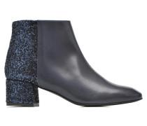 Glamatomic #8 Stiefeletten & Boots in blau