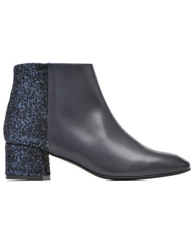 SARENZA Damen Glamatomic #8 Stiefeletten & Boots in blau Zum Verkauf Online-Verkauf Schlussverkauf Kosten Verkauf Online Authentisch Outlet Shop Angebot 7qYyhuR