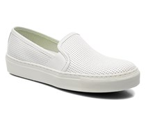 Cargo Sneaker in weiß