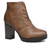 Charlotte 62176 Stiefeletten & Boots in braun