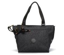 New Shopper L Handtaschen für Taschen in schwarz