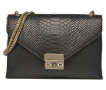 JELINOinPYT Porté travers Cuir Handtaschen für Taschen in schwarz