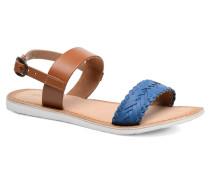 Sporia Sandalen in blau