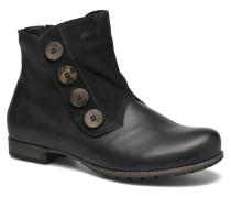 Denk 87012 Stiefeletten & Boots in schwarz