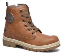 Lumia Stiefeletten & Boots in braun