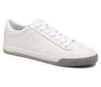 Harvey Sneaker in weiß