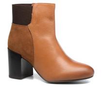 Malvern Stiefeletten & Boots in braun