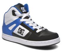 REBOUND B Sneaker in weiß