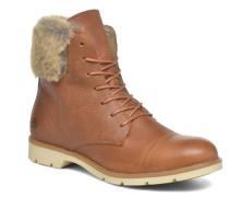 Fulki Stiefeletten & Boots in braun