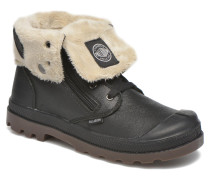BGY L ZIP FS K Stiefeletten & Boots in schwarz