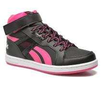 Mission 2.0 Sneaker in schwarz