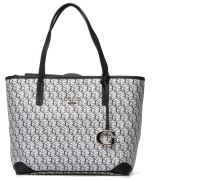G Cube Medium GTote Handtaschen für Taschen in schwarz