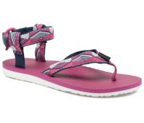 Original sandal W Sandalen in mehrfarbig