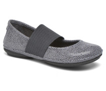 Right Nina 21595 Ballerinas in grau