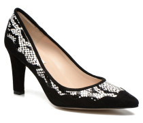 Blair Pumps in schwarz