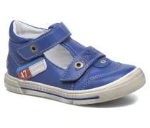 Pepino Stiefeletten & Boots in blau