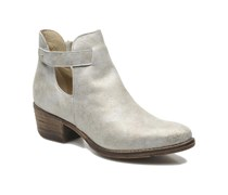 Petra Stiefeletten & Boots in silber