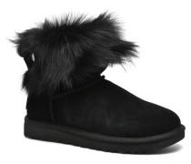 W Valentina Stiefeletten & Boots in schwarz