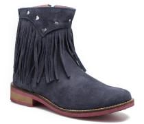State Stiefeletten & Boots in blau