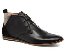 Swan Desert Scotola Picasso Stiefeletten & Boots in schwarz
