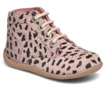 Bonbon Stiefeletten & Boots in rosa