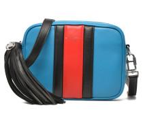 SERIE 87 Camera bag crossbody Handtaschen für Taschen in blau