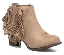 Carmelina61231 Stiefeletten & Boots in braun