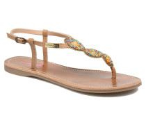Orion Sandalen in beige