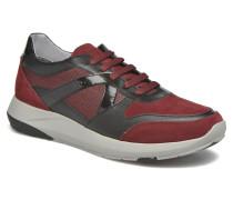 Force man 1 Sneaker in rot