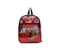 Sac à dos Cars Rucksäcke für Taschen in rot