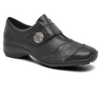 Gail 58398 Slipper in schwarz
