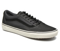 Old Skool MTE Sneaker in schwarz