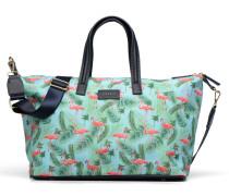 Teresa Weekender Reisegepäck für Taschen in blau