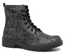J Casey G. K J5420K Stiefeletten & Boots in schwarz