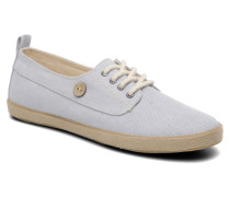 Fig W Sneaker in blau