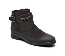 Hache Stiefeletten & Boots in braun