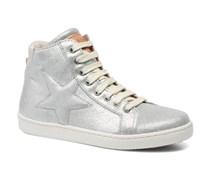 Doreen Sneaker in silber