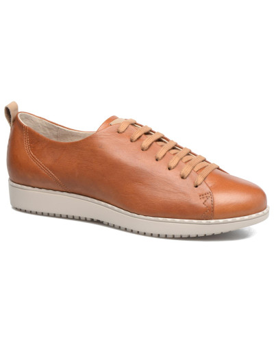 TBS Damen Wenddi Sneaker in braun Online-Shopping Günstig Online NWO9LNhf