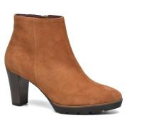 Kathe Stiefeletten & Boots in braun