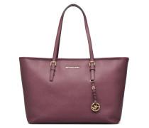 JET SET Travel MD TZ Multifonction Tote Handtaschen für Taschen in lila