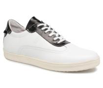 Juna 304in2 Sneaker in weiß