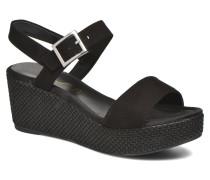 Kibon Sandalen in schwarz