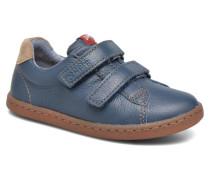 Uno B Sneaker in blau