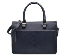 MS 913inIMP Porté main Handtaschen für Taschen in blau