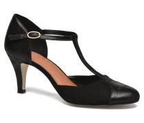 Lina Pumps in schwarz