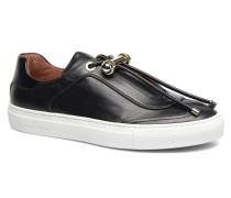 Mabillon Sneaker in schwarz