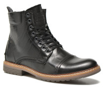 Jensen Stiefeletten & Boots in schwarz