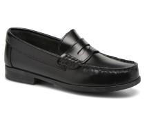 Penny 2 Slipper in schwarz
